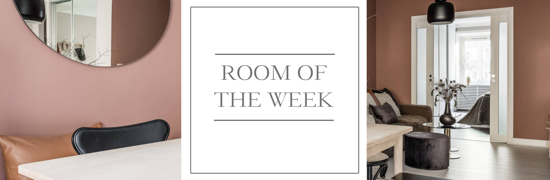 room of the week